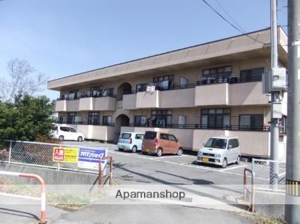 長野県諏訪市、上諏訪駅徒歩25分の築28年 2階建の賃貸アパート