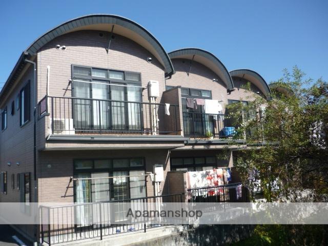 長野県岡谷市、岡谷駅徒歩20分の築21年 2階建の賃貸アパート