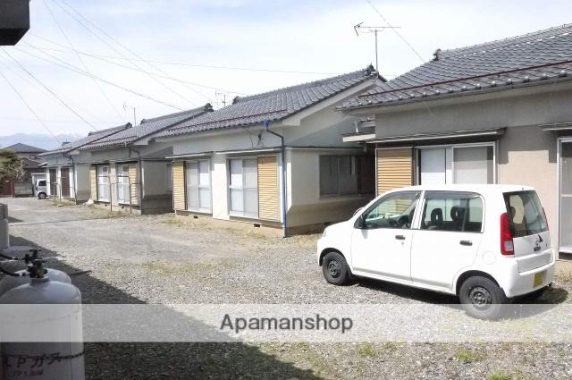 古厩久登アパート