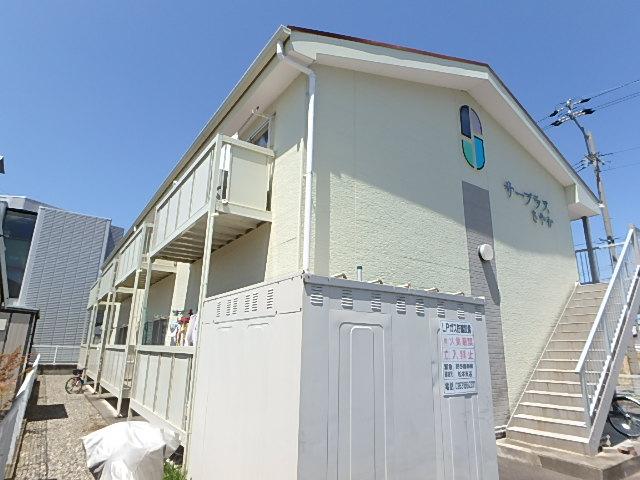 長野県塩尻市、みどり湖駅徒歩56分の築18年 2階建の賃貸アパート