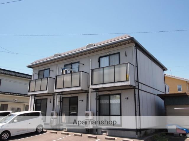 長野県塩尻市、塩尻駅徒歩37分の築18年 2階建の賃貸アパート