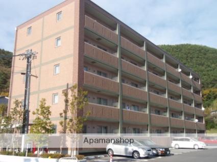 長野県松本市、松本駅バス20分美ヶ原温泉下車後徒歩3分の築8年 5階建の賃貸マンション