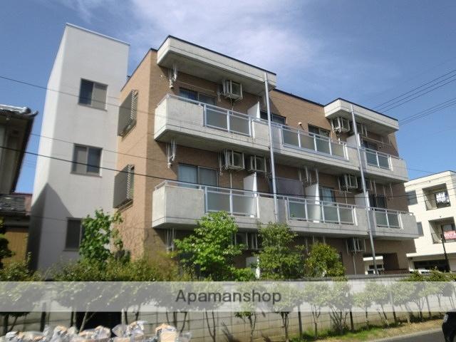長野県松本市、松本駅バス12分桜橋下車後徒歩2分の築16年 3階建の賃貸マンション