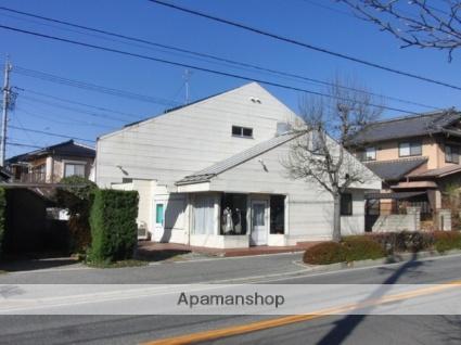 長野県松本市、松本駅徒歩50分の築27年 2階建の賃貸アパート