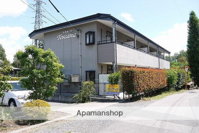 長野県松本市、北松本駅徒歩12分の築14年 2階建の賃貸アパート