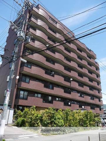 長野県松本市、南松本駅徒歩17分の築13年 7階建の賃貸マンション
