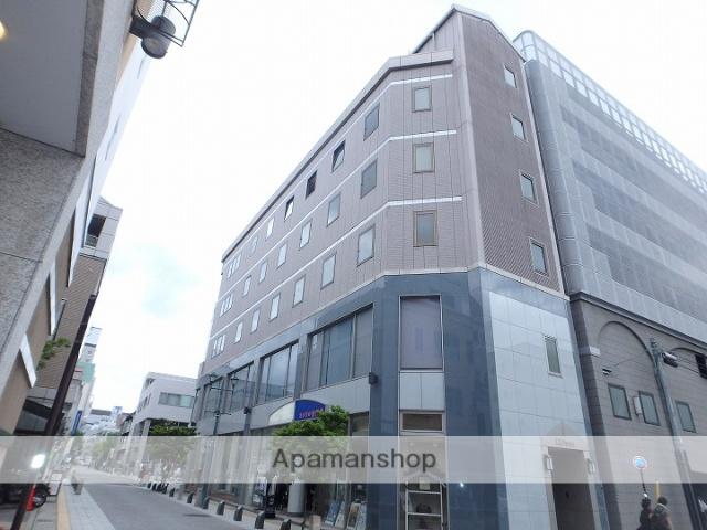 長野県松本市、北松本駅徒歩14分の築18年 5階建の賃貸マンション