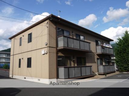 長野県松本市、松本駅バス13分北本町下車後徒歩10分の築12年 2階建の賃貸アパート