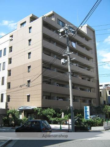 長野県松本市、北松本駅徒歩19分の築15年 8階建の賃貸マンション