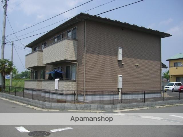 長野県松本市、村井駅徒歩20分の築12年 2階建の賃貸アパート