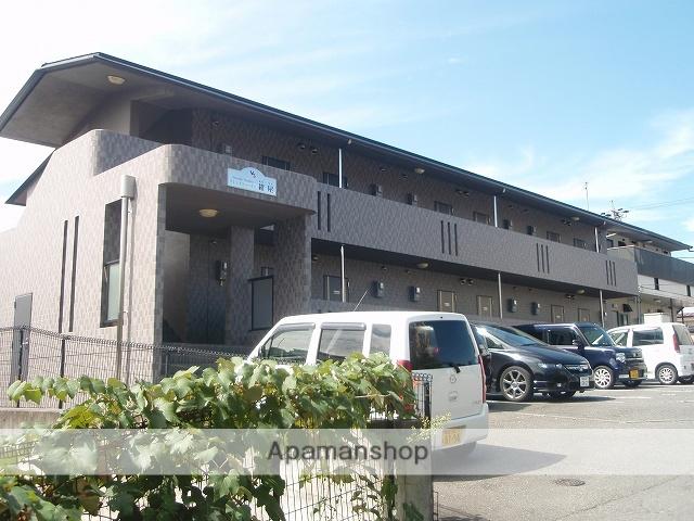 長野県松本市、松本駅バス18分水汲橋下車後徒歩5分の築16年 2階建の賃貸マンション