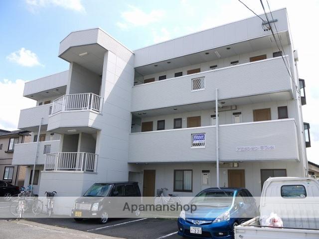 長野県松本市、村井駅徒歩25分の築22年 3階建の賃貸マンション