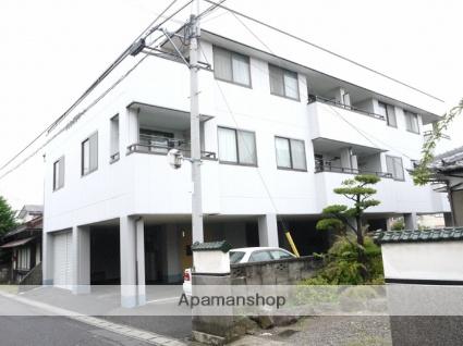 長野県松本市、村井駅徒歩2分の築22年 3階建の賃貸マンション