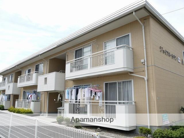 長野県松本市、村井駅徒歩29分の築24年 2階建の賃貸アパート