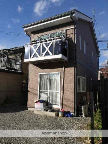 長野県松本市、北松本駅徒歩9分の築15年 2階建の賃貸一戸建て