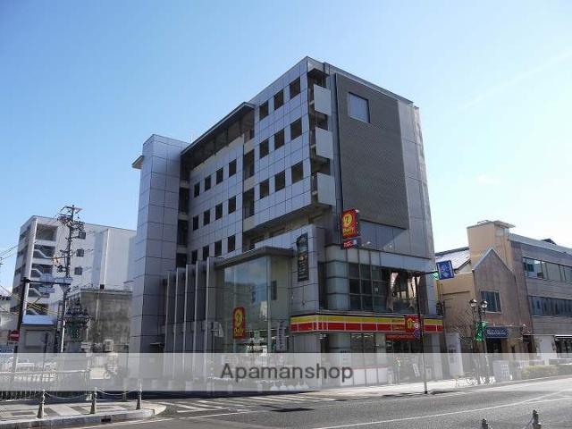 長野県松本市、北松本駅徒歩14分の築15年 6階建の賃貸マンション