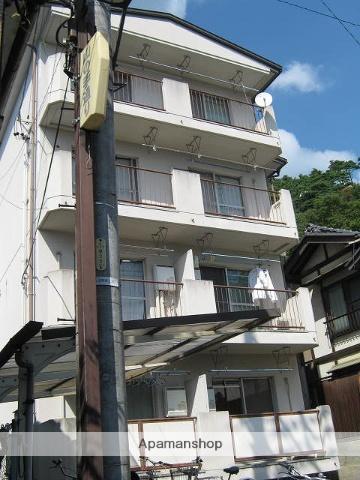 長野県松本市、松本駅アルピコバスバス22分湯坂下車後徒歩7分の築32年 4階建の賃貸マンション