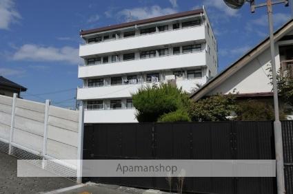 長野県松本市、南松本駅徒歩1分の築27年 5階建の賃貸マンション
