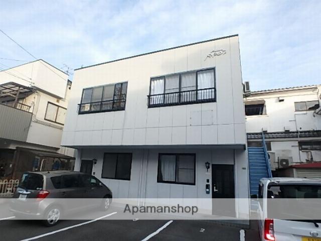 長野県松本市、南松本駅徒歩24分の築18年 2階建の賃貸マンション