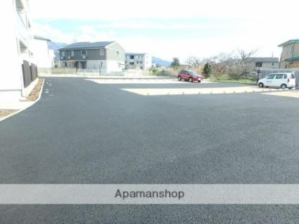 MASTTOWN Astraea[1LDK/48m2]の駐車場