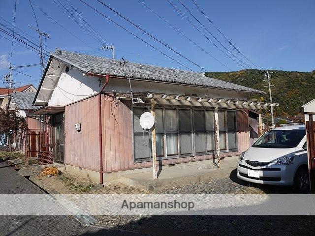 長野県松本市、松本駅バス16分横田下車後徒歩10分の築36年 1階建の賃貸一戸建て