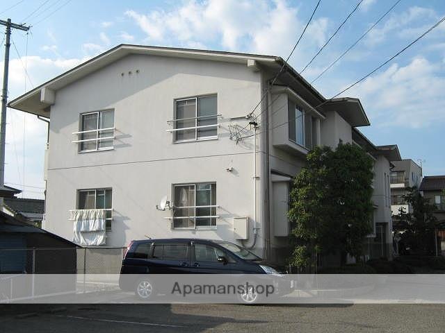 長野県松本市、松本駅バス12分和泉町下車後徒歩4分の築30年 2階建の賃貸マンション