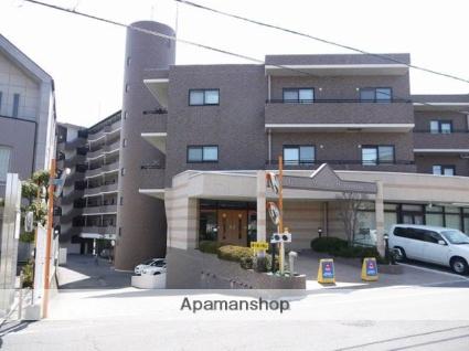 長野県松本市の築18年 7階建の賃貸マンション