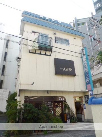 長野県長野市、市役所前駅徒歩4分の築33年 4階建の賃貸マンション
