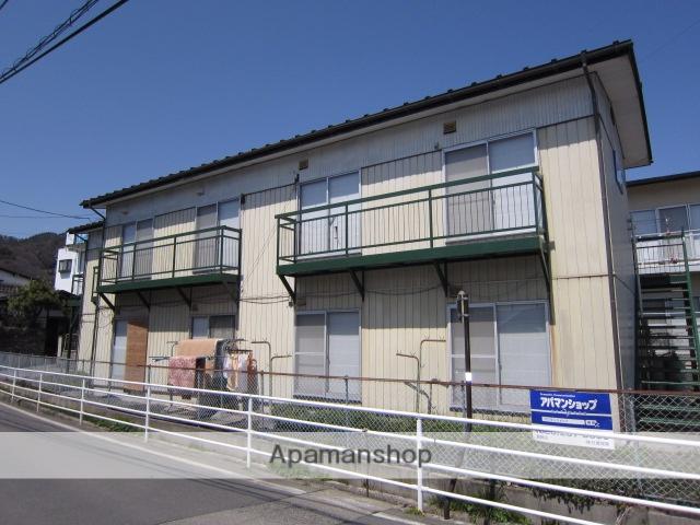 長野県長野市、安茂里駅徒歩17分の築29年 2階建の賃貸アパート