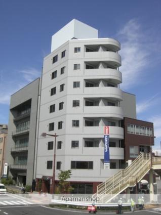 パシフィックⅢ街角ビル