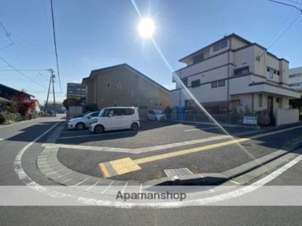 アリービオ東口[1LDK/40.06m2]の周辺1