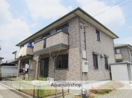 長野県長野市、北長野駅徒歩38分の築15年 2階建の賃貸アパート