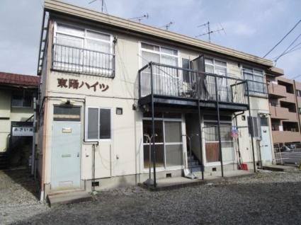 長野県長野市、本郷駅徒歩4分の築36年 2階建の賃貸アパート