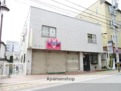 長野県長野市、権堂駅徒歩10分の築31年 2階建の賃貸マンション