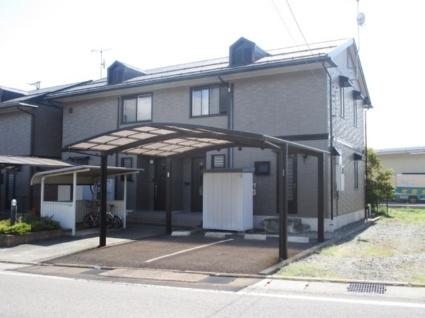 長野県長野市、善光寺下駅徒歩26分の築18年 2階建の賃貸テラスハウス