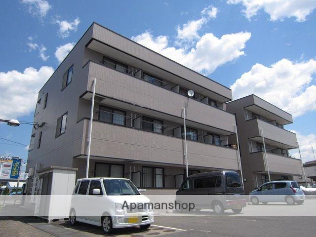 アパートメント松田北館