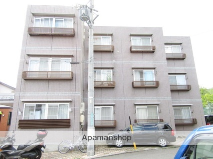 長野県長野市、本郷駅徒歩7分の築21年 3階建の賃貸マンション