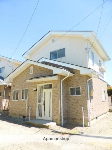 長野県長野市、川中島駅徒歩25分の築20年 2階建の賃貸一戸建て
