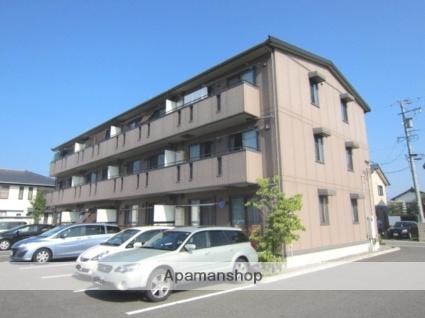長野県長野市、長野駅徒歩65分の築12年 3階建の賃貸アパート