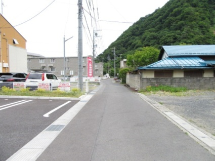 ガーデンハウス朝日山 F[1LDK/45.07m2]の周辺1