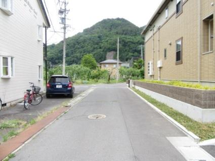 ガーデンハウス朝日山 F[1LDK/45.07m2]の周辺2