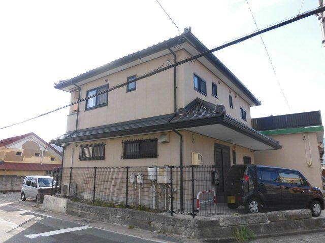 長野県長野市、長野駅徒歩18分の築9年 2階建の賃貸一戸建て