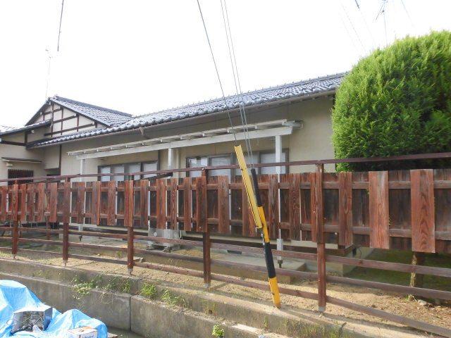 長野県長野市の築29年 1階建の賃貸一戸建て