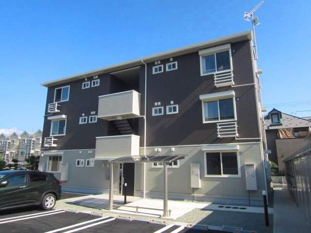 新着賃貸17:長野県長野市若宮2丁目の新着賃貸物件