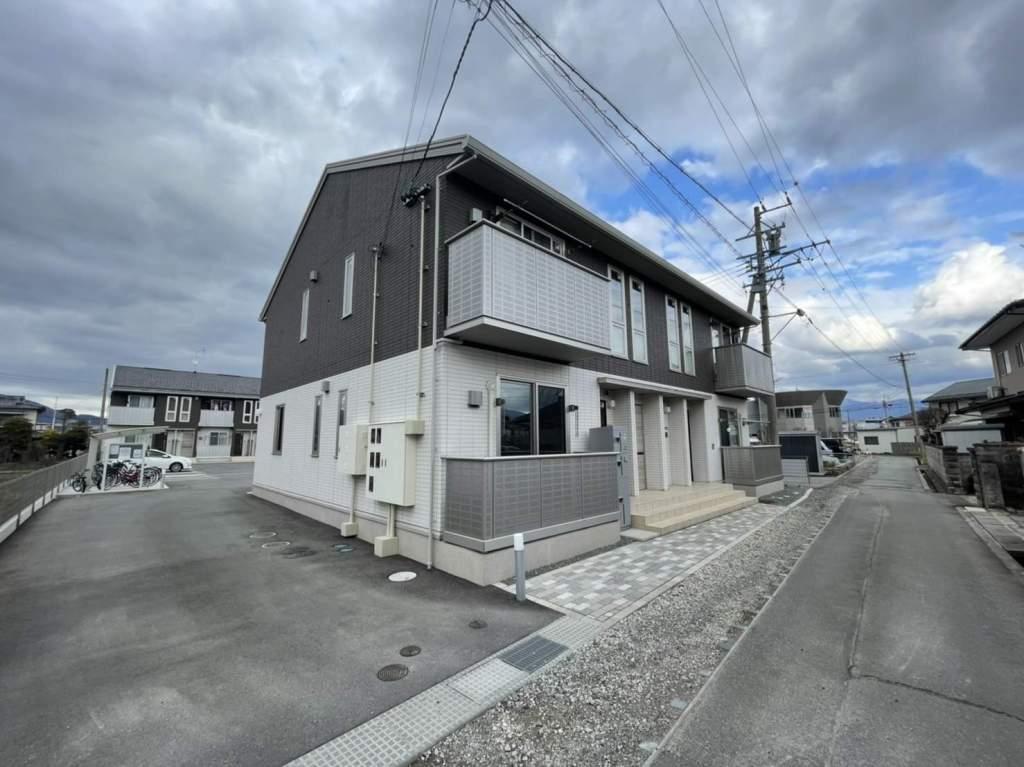 新着賃貸16:長野県長野市大字高田の新着賃貸物件