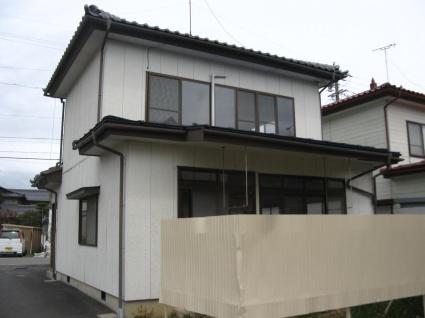 長野県長野市、長野駅徒歩12分の築29年 2階建の賃貸一戸建て