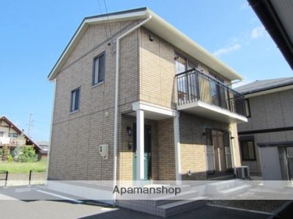長野県長野市、朝陽駅徒歩17分の築8年 2階建の賃貸アパート