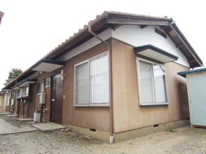 長野県長野市、本郷駅徒歩12分の築36年 2階建の賃貸アパート