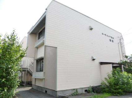 長野県長野市、北長野駅徒歩11分の築31年 2階建の賃貸アパート
