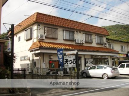 長野県長野市、安茂里駅徒歩1分の築30年 2階建の賃貸アパート